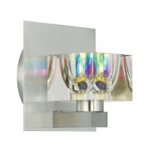 WB063 Wall Bracket Tyme Crystal