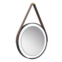 MRRD24 Illuminated Round LED Mirror (Custom)