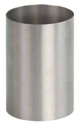 SLSLVSS (optional) Stainless Sleeve for Step Light in Stone, Concrete, Brick or Masonary