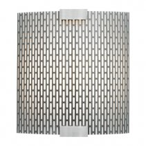 WS290 Metallic Wall Sconce (Custom)