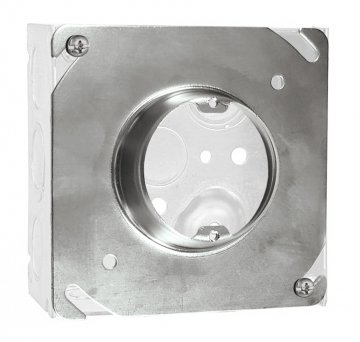 "ADPJBOX2 2"" Plaster Ring for Electrical Box"